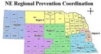 NE Regional Prevention Coordination